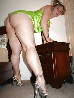 Big Ass High Heels Pics