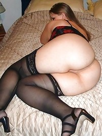 asses stockings great